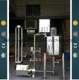 Tanques do balanço químico de aço inoxidável