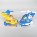 Iluminação Helicóptero Docinho Brinquedo e Doces em Brinquedos (130911)
