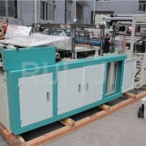 Automatisches Irregular V Type Flower Plastic Bag Making Machine (Regenschirm)