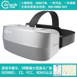 Caraok V9昇進3D人間の特徴をもつVrの接眼レンズDHLは出荷を解放する