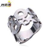 Кольца способа изготовления кольца нержавеющей стали