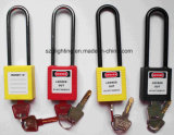 Competitive Price를 가진 대중적인 Long Shackle Xenoy Safety Padlock