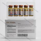 減量のレシチン(ppc) +細くのためのLカルニチンの注入