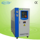 CE Certificated Air Cooledindustrial Water Chiller