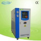 CE certificado de aire refrigerado por agua refrigerador industrial