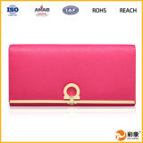 New all'ingrosso Fashion Lady e Women Leather Wallet
