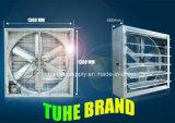 Ce/UL de Verklaarde Ventilators van de Ventilator van de Uitlaat voor het Gevogelte van de Serre