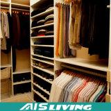 Caminhada Home da mobília no armário do Wardrobe (AIS-W010)