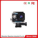 4k резвится камера X9000 с камерой 30m водоустойчивой