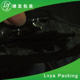 Изготовленный на заказ мешок одежды костюма крышки одежд PEVA с прозрачным окном
