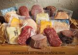 Sola empaquetadora del sellado al vacío del compartimiento de DZ 600 para la carne
