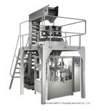 Pesador automático Rx-10A-1600s de Multihead de la hoja de té