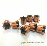 7 de Commutator van haken voor de Motor van de Auto (ID4mm OD8.6mm L8.9mm)
