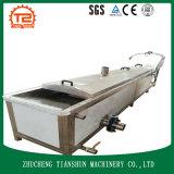Machine en Sterilisatie tssb-120 van Pasteruization van de drank