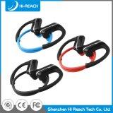 Mini esporte desgastando confortável Bluetooth sem fio estereofónico impermeável Earbuds
