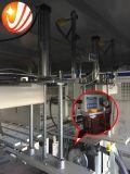El PE automático de la Gemelo-Pista que lía la máquina