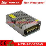 driver del trasformatore dell'alimentazione elettrica di commutazione LED di 150-500W 24V SMD (HTP)