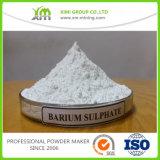 Sulfato de bario libre del polvo del sulfato de bario de la muestra Baso4/