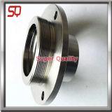 Aluminiumpräzision CNC-maschinell bearbeitenteil für Motorrad-Teile