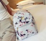 Популярная задняя часть таможни 2018 - пакет для Backpack перемещения подростка ультрамодного (BDY-1707025)
