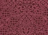 Stof van het Gordijn van de Jacquard van de Polyester van het huis de Textiel voor de Dekking van de Bank