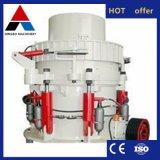 Steinzerkleinerungsmaschine-Pflanzenhydraulische Kegel-Zerkleinerungsmaschine, die Bergwerksausrüstung zerquetscht
