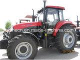 4X4 alimentadores de granja de los alimentadores 60HP hechos en China