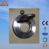 150lb de Enige Klep uit gegoten staal van de Controle van de Schommeling van de Plaat (GAH74H)