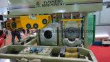 Máquina plástica automática de Belling da tubulação/máquina de Socketing (SGK200)