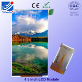 4.5inch TFT IPS LCD Small-Sized
