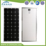 panneau solaire de prix usine de la haute performance 100With150With200W avec du ce TUV
