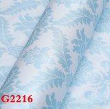 Tissu de mur, papiers peints de PVC, Wallcovering, papier de mur, tissu de mur, parquetant la feuille, carrelage, papier peint