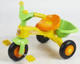 セリウムの証明書が付いている車の高品質のプラスチック子供のおもちゃの子供のおもちゃ車の赤ん坊の乗車