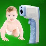De medische Klinische Digitale Infrarode Thermometer van het niet-Contact