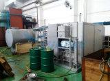 Couleur utilisée environnementale de modification de machine de filtration de pétrole de transformateur