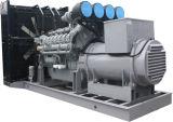 パーキンズエンジンを搭載する携帯用ディーゼルGenset