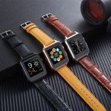 Appleの人間の特徴をもつ摩耗サポートSIM Whatsapp腕時計Smartwatchのためのカメラが付いているPinwei Pwx7のタッチ画面のBluetoothのスマートな腕時計