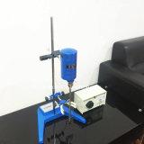 Miscelatore elettrico mescolantesi della strumentazione del laboratorio