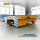 transporteur automatisé en acier de chariot de transport du rouleau 20t