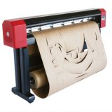 Роскошное высокоскоростное и конюшня работая низкая печатная машина цифров материального потребления