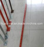 Andamio del acero del soporte del puente de las construcciones de Hai Lai Mei