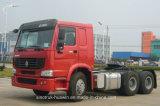 Principale-motore di Sinotruk 6X4 HOWO Tractor Truck