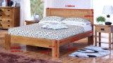 현대 디자인 대중적인 성숙한 나무로 되는 침대
