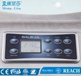 Baignoires chaudes de STATION THERMALE de vente de modèle des Etats-Unis de système spécial de balboa (M-3378)