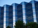 Стеклянный блок для стены для сертификата CE от солнечного стекла