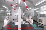 Het 1-testosteron van het Poeder van de Grondstof van China Acetaat voor Bodybuilding CAS: 65-06-5
