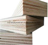 2 mm - 25 mm Chapas de madera de caoba Bintangor Comercial