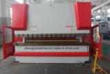 Freno hidráulico de la prensa del CNC de Matal de la hoja (PBH-250Ton/3200)