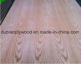 Madera contrachapada de lujo para los muebles de la fábrica de Linyi