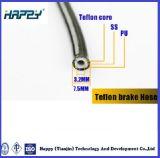 Manguito de Teflon hidráulico flexible del SAE 100r14 del manguito
